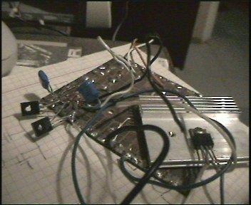 Колпак для снеговика иКак строить Антенна дмв